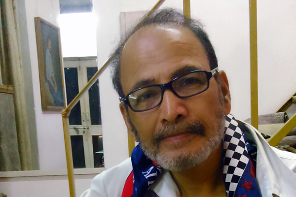 Dileep Riyaaz