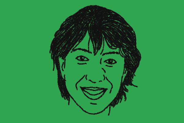 Farzana Cooper