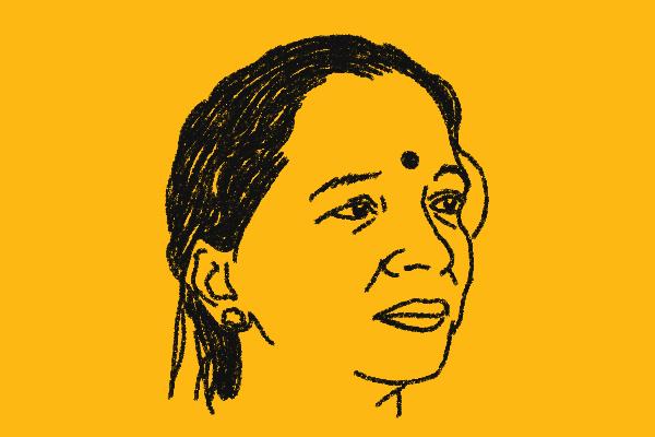 Madhuri Purandare