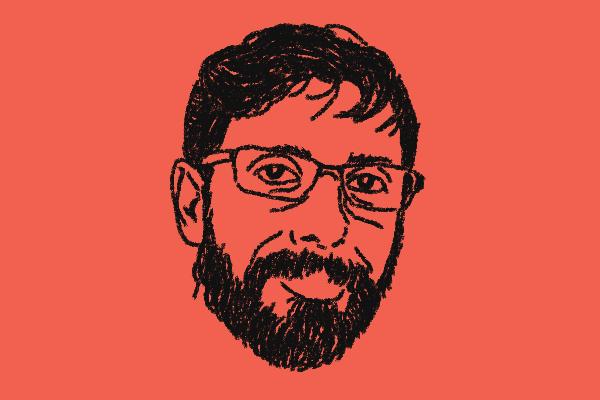 Chandril Bhattacharya