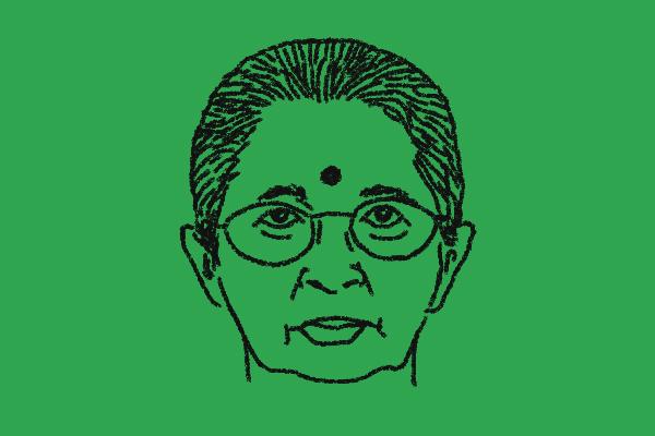 Hema Srinivas