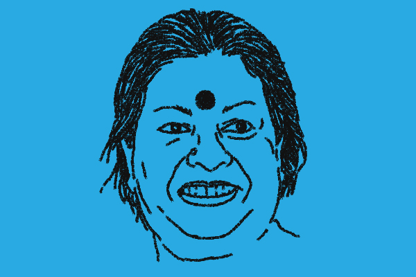 Prathibha Nandakumar