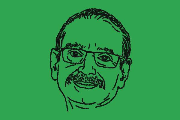 Nagesh Hegde