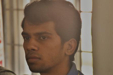 Aditya Maru