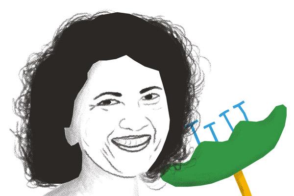 Rani Dharker