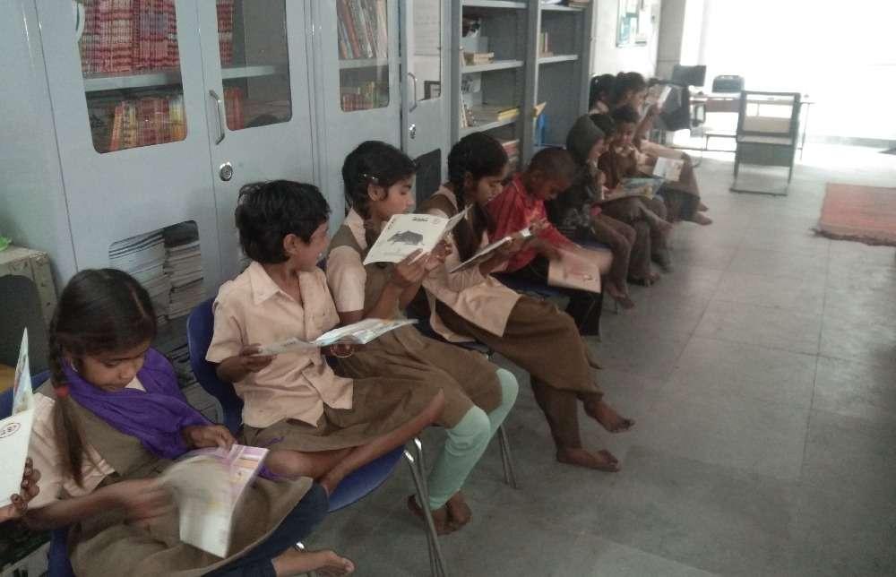 pustakalaya course ek anubhav