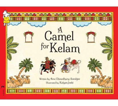 A Camel for Kelam
