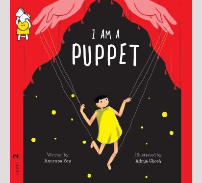 I am a Puppet