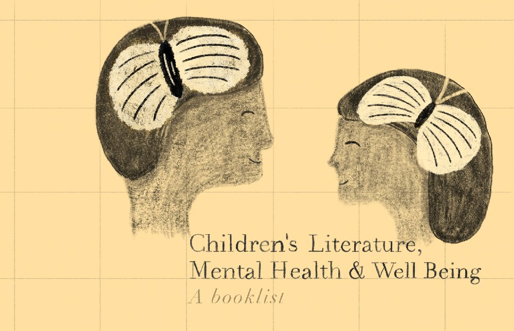Booklist On Mental Health And Wellbeing