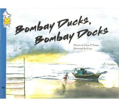 Bombay Ducks, Bombay Docks
