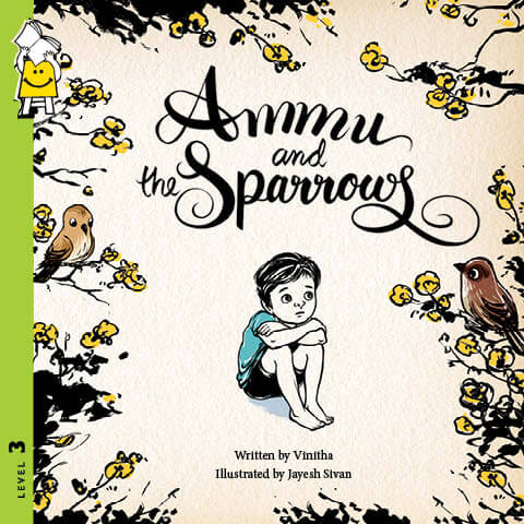 Ammu and the Sparrows