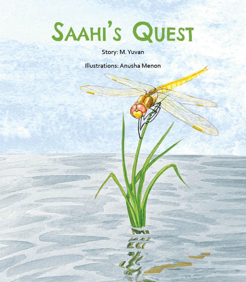 Saahi's Quest