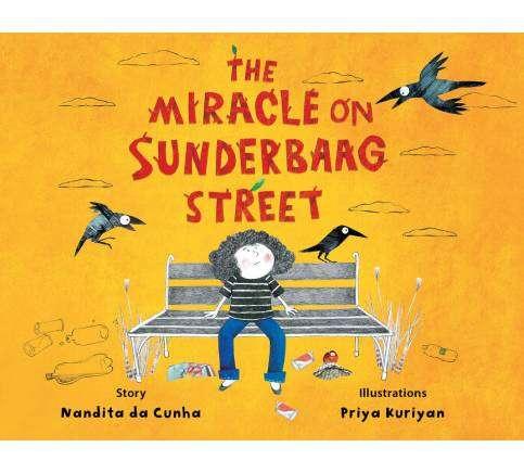 The Miracle on Sunderbaag Street