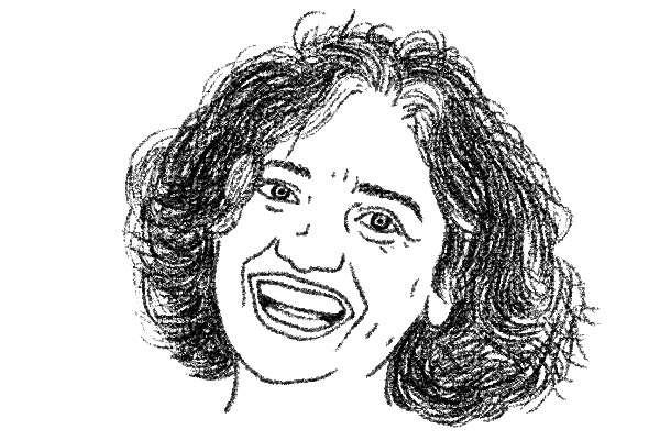 Samina Mishra