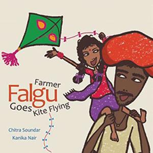 Farmer-Falgu-Goes-Kite-Flying-Children-Picture-Book