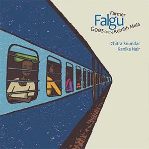 Farmer-Falgu-Goes-to-the-Kumbh-Mela-Children-Picture-Book