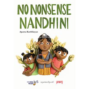 No-Nonsense-Nandhini