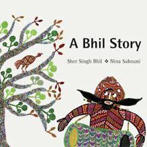 a-bhil-story-english