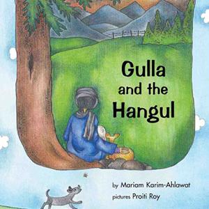 gulla-and-the-hangul-english