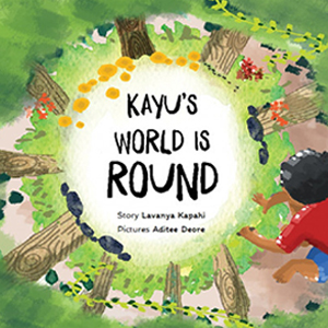 kayus-world-is-round-english