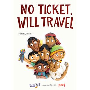 no-ticket-will-travel