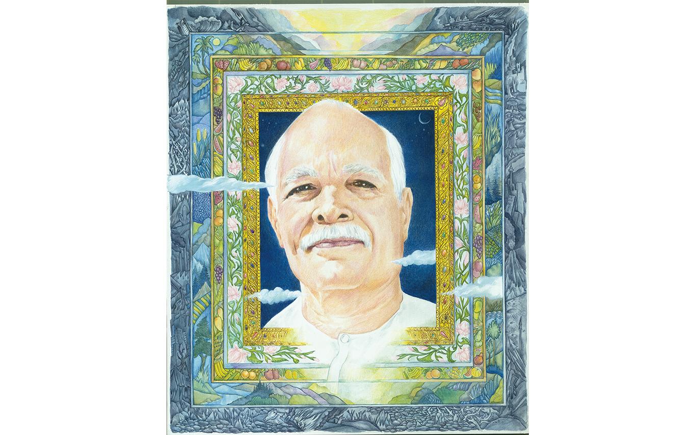 The Story of Immortality, Brahmakumari