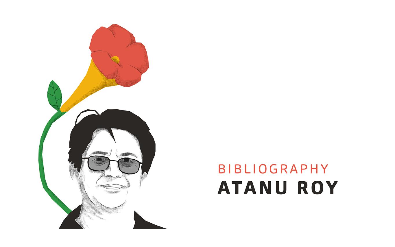 Atanu Roy