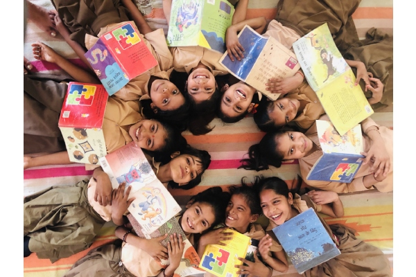 How to Raise Children as Readers